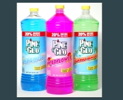 Pine Glo Products