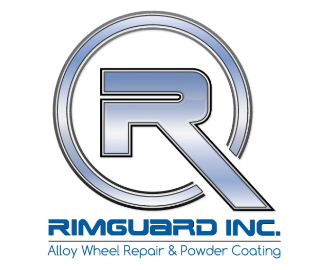 Rimguard full color logo stacked