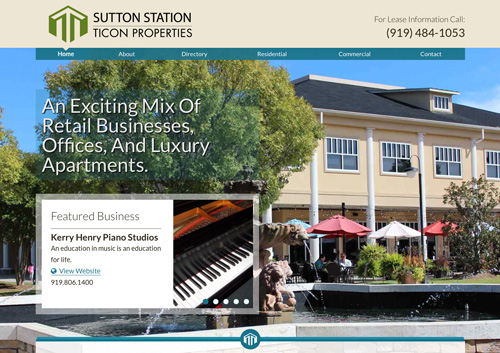 Sutton Station Preview