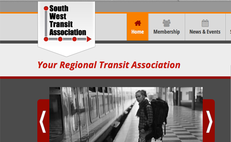 South West Transit Association Home Page